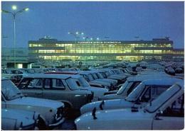 Flughafen Berlin-Schönefeld / Interflug-Airline Issue - Aerodrome