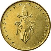 Monnaie, Cité Du Vatican, Paul VI, 20 Lire, 1974, Roma, SUP, Aluminum-Bronze - Vatican