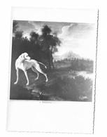 45 Musée De La Chasse Château De Gien (2 Scans) - Dogs