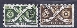 190031330   PORTUGAL  YVERT  Nº  793/4 - 1910-... República