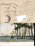 583061,Egypt Kairo Cairo Gizeh Pyramids - Ägypten