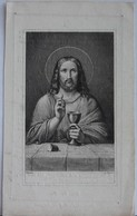 Melchior  Claes- Antwerpen 1858 - Andachtsbilder