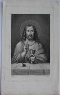 Melchior  Claes- Antwerpen 1858 - Images Religieuses