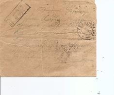 Russie ( Lettre Recommandée De 1923 Vers Berlin à Voir) - Briefe U. Dokumente