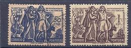 190031331   PORTUGAL  YVERT  Nº  748/9 - 1910-... República