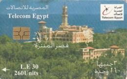 PHONE CARD EGITTO (E43.4.6 - Egitto