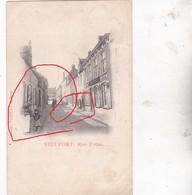 Nieuwpoort Rue Potter - Nieuwpoort