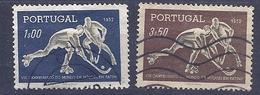 190031332   PORTUGAL  YVERT  Nº  762/3 - 1910-... República