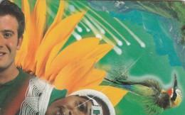 PHONE CARD SUDAFRICA (E43.12.3 - Sudafrica