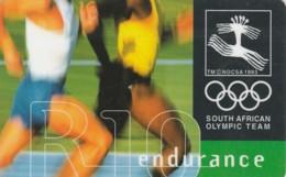 PHONE CARD SUDAFRICA (E43.12.4 - Sudafrica