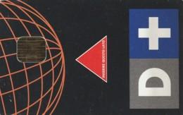 CARD D+  (E43.15.8 - Altri