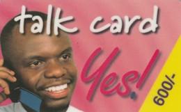 PREPAID PHONE CARD TANZANIA (E43.25.8 - Tanzania