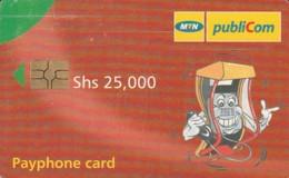 PHONE CARD TANZANIA (E43.26.1 - Tanzania
