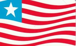 PHONE CARD LIBERIA (E43.31.1 - Liberia
