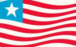 PHONE CARD LIBERIA (E43.31.2 - Liberia