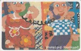 PHONE CARD SUDAFRICA (E43.31.8 - Südafrika