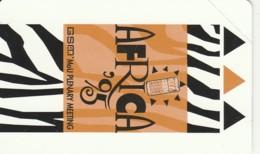 PHONE CARD SUDAFRICA (E43.32.7 - South Africa