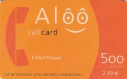 PREPAID PHONE CARD PORTOGALLO (E43.34.2 - Portogallo