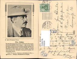 582658,Max Geißler Schriftsteller Pub E. Queck - Künstler
