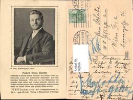 582656,Rudolf Hans Bartsch Schriftsteller U. Offizier Pub W. Weis - Künstler