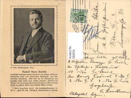 582654,Rudolf Hans Bartsch Schriftsteller U. Offizier Pub W. Weis - Künstler