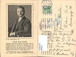582653,Rudolf Hans Bartsch Schriftsteller U. Offizier Pub W. Weis - Künstler