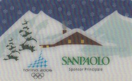 PROMO S.PAOLO TORINO 2006  (E43.61.4 - Altre Collezioni