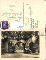 582296,Kloster Lehnin Getzel-Tor Bahnpost Zug 6 Grosskreuz Mark N. Lehnin - Deutschland