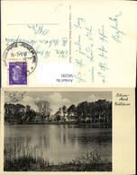 582295,Lehnin Mark Gohlitzsee - Deutschland