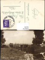 582294,Lehnin Kanalbrücke Brücke - Deutschland