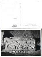 582263,Bet Sche'arim Israel Beth Shearim The Lion Sarcophagus Sarkophag - Israel