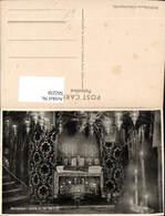 582258,Bethlehem Grotto Of The Nativity Geburtsgrotte Pub Lehnert U. Landrock 3040 - Israel