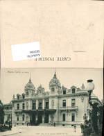 582104,Monte Carlo Monaco Casino - Ohne Zuordnung