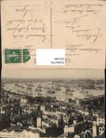 581348,France Bordeaux Vue Generale De La Rade Hafen Schiffe - France
