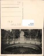 581241,Donaueschingen Donauquelle Quelle - Ansichtskarten