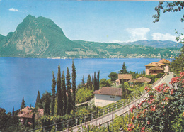 Suisse,switzerland,swiss, Helvetia,schweiz,svizzera,TESSIN,TICINO,LUGANO,CASTAGNOLA - TI Tessin