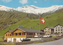 Suisse,switzerland,swiss, Helvetia,schweiz,svizzera,TESSIN,TICINO,NUFENEN,RESTAURANT,RHEINWALD,GASTHAUS - TI Tessin