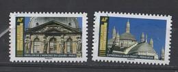 2019  YT / AA  Pavillon De L'Horloge - Cathédrale Périgueux - France