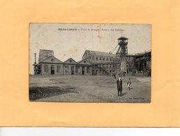 F1403 - Hénin Liétard - 62 - Mines De Dourges - Fosse 7 Dite Dahomey - Other Municipalities