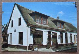 (K196) - Herbergh 'T Oude Regthuys - Herenweg 119 - Rijnsaterwoude - Pays-Bas