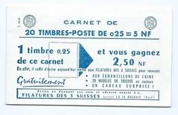 3081 - Couverture De Carnet VIDE - 3 SUISSES / IIRG / SATAM - Série 4.61 CALBERSON Société  Horlogerie Du Doubs - Carnets