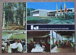 (K199) - Provinciaal Vormingscentrum Oostmalle - Smekenstraat 59 - 2150 Westmalle (Oostmalle) - Malle