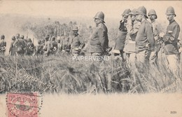 Sumatra ACEH Attack On BATEE ILIEK General Van Heutsz St198 - Cartes Postales