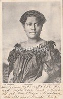 Fiji   Ani Cakobau Daughter Of Last King Of Fiji   Fj335 - Fidji