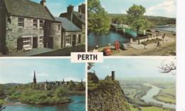 PERTH MULTI VIEW - Perthshire