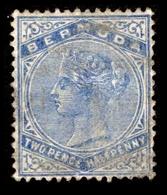 1884 Bermuda - Bermuda