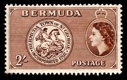 1953 Bermuda - Bermuda