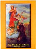 Santino - San Pio Da Pietrelcina - E1 - Santini