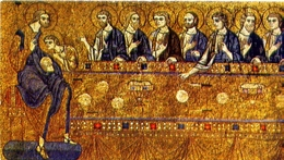 Santino - Gesù E Appostoli - E1 - Santini
