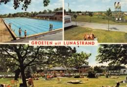 CPM - LOMMEL - Camping LUNASTRAND - Luikersteenweg 315 - Lommel